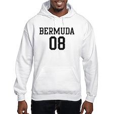 Bermuda 08 Jumper Hoody