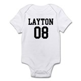 Layton 08 Onesie