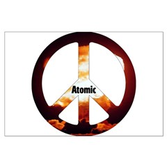 ATOMIC CND Large Poster