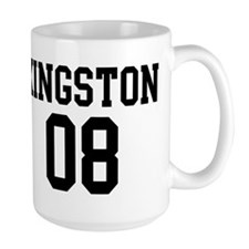 Kingston 08 Mug