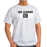 San Leandro 08 T-Shirt