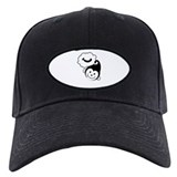 Mr Monki monkey Baseball Hat