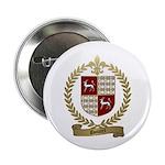 DOUCET Family Crest Button