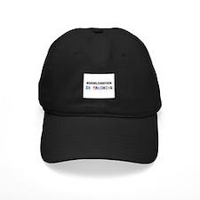 Moonlighter In Training Black Cap