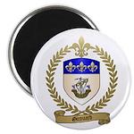 GIROUARD Family Crest Magnet