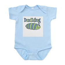 DoodleBug Infant Creeper
