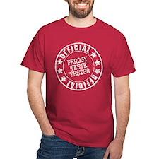 Perogy Tester T-Shirt