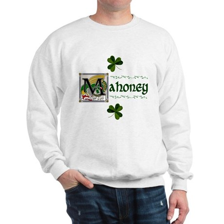 Mahoney Celtic Dragon Sweatshirt