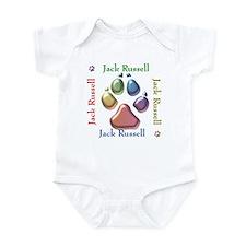 JRT Name2 Infant Bodysuit
