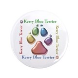 "Kerry Name2 3.5"" Button (100 pack)"