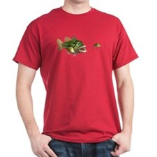 Fish and Lure T-Shirt