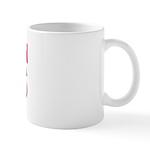 Remission Rocks Breast Cancer Mug