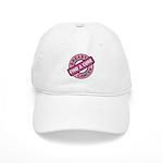 Pink Breast Cancer Find a Cur Cap