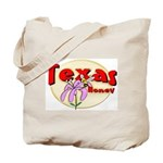 Texas Honey Tote Bag