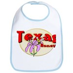 Texas Honey Bib