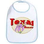 Texas Honey Bib