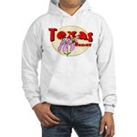 Texas Honey Hooded Sweatshirt