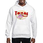 Texas Honey Hooded Sweatshirt