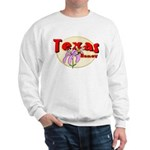 Texas Honey Sweatshirt