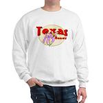 Texas Honey Sweatshirt