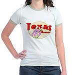 Texas Honey Jr. Ringer T-Shirt