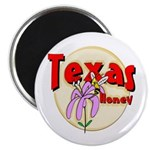 Texas Honey Magnet