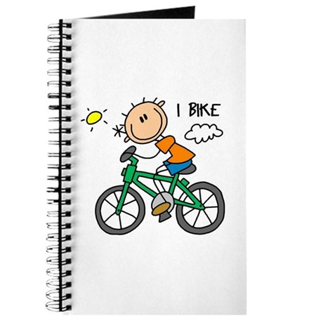I Bike Journal