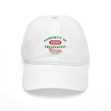 Property of Nonna Baseball Cap