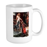 Accolate/Great Dane (B10) Large Mug