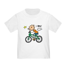 I Bike T