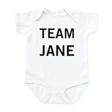 Team Jane Infant Bodysuit