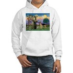 St Francis / G Shep Hooded Sweatshirt