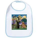 Saint Francis' Golden Bib