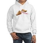 Funky Fortune 6 Hooded Sweatshirt