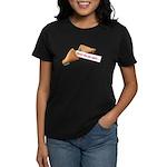 Funky Fortune 6 Women's Dark T-Shirt