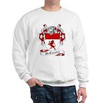 McCombie Family Crest Sweatshirt