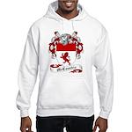 McCombie Family Crest Hooded Sweatshirt
