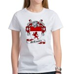 McCombie Family Crest Women's T-Shirt
