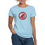 FBI WMD Unit Women's Light T-Shirt