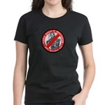 FBI WMD Unit Women's Dark T-Shirt
