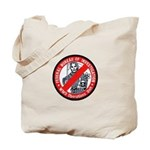 FBI WMD Unit Tote Bag