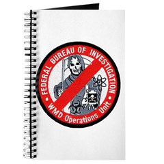 FBI WMD Unit Journal