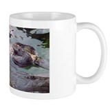 Sea Otter Love Coffee Mug