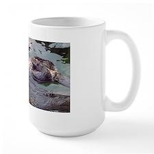 Sea Otter Love Mug
