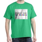 Investment Broker In Training T-Shirt