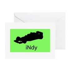 iNdy Greeting Cards (Pk of 10)