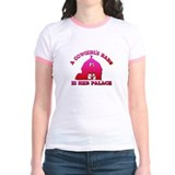 Cowgirls Barn Palace T