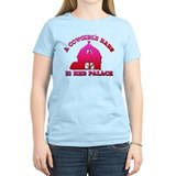 Cowgirls Barn Palace T-Shirt