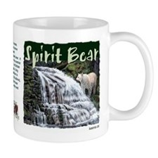 Cute Rainforest waterfall Mug