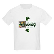 Mooney Celtic Dragon Kids T-Shirt